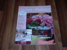 GARTEN & WOHNEN  4/03 -- GARTENMÖBEL/APOTHEKER-GARTEN: Heile Welt im Kräuterbeet