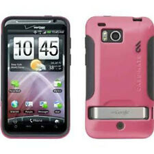 Case-Mate Pop! Case for HTC ThunderBolt Pink/Cool Grey