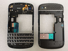BlackBerry Q10 Original OEM Complete Housing