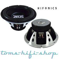 Hifonics Zeus ZXI1254 30cm Auto Subwoofer PKW Sub Bass 500 1000 Watt R/M ZX1254