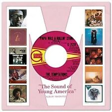 The Complete Motown Singles Vol. 12b 1972 Audio CD