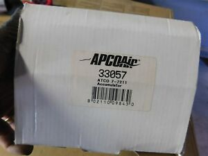 NEW 1994 1995 FORD MUSTANG AIR CONDITIONING ACCUMULATOR ATCO APCOAIR 33057 NEW