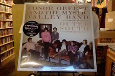 Conor Oberst and the Mystic Valley Band Outer South 2xLP sealed vinyl + download