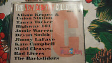 Alison Krauss Tanya Tucker Kate Campbell Highway 101 1997 New Country CD