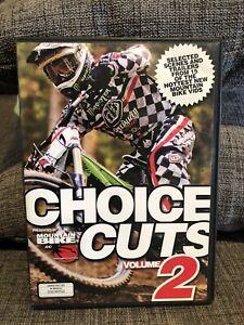 Choice Cuts Volume 2 Mountain Bike Dvd R4