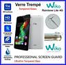 WIKO RAINBOW LITE 4G Tempered Glass Vitre de protection d'écran en VERRE TREMPE