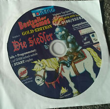 Bestseller Games Gold-Edition Ausgabe 6 Die Siedler