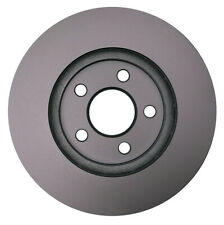 Disc Brake Rotor-Coated Front ACDelco Advantage 18A168AC