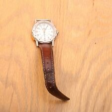 Timex Indiglo Watch Broken Band Non Working Parts Only