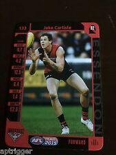 2015 Teamcoach (133) Jake CARLISLE Essendon