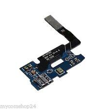 Samsung Galaxy Note 2 N7100 Ladebuchse Flex Band *USB MICRO* inkl. Mic NEU