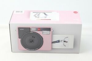 【NEW】 Leica Sofort  Instant Film Camera 19110 Pink from JAPAN D03