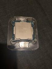 Intel Core i5-7400 3.0 GHz (3.5 Turbo) LGA1151 cuatro núcleos del procesador CPU