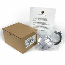 PORSCHE 991 - 911 Macan  BOXSTERS  CAYMAN NEW FUEL CAP ALUMINUM LOOK GAS CAP
