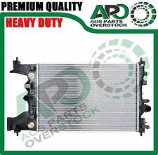 Premium Heavy Duty Radiator For HOLDEN CRUZE JG 2009-On Auto & Manual
