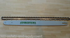 """36"""" Pro Sprocket Nose Bar & Chain Combo 3/8 .050 115DL Fits Husqvarna Chainsaws"""