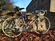 Colnago Super vintage steel bike, Campagnolo components