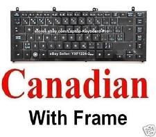 HP Probook 4320s 4321s 4325s 4326s SX7 Keyboard - Canadian CA 605050-121