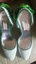 dune ladies court shoes bnwt size 39