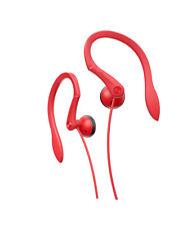 Pioneer SE-E511-R Auriculares Deportivos de Clip Color rojo