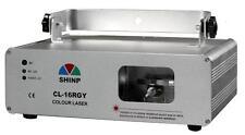 140MW RGY Laser Stage Lighting DMX512 Scanner beam club dj Bar KTV disco Light