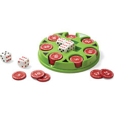 Pocket YamSlam Dice Game From Blue Orange  BOG 00303 Family Travel Camping Party