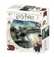 Norbert Harry Potter Super 3D Puzzles 500 Pieces