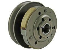 Honda SH 50 Scoopy Clutch Clutch Shoes Complete 107mm