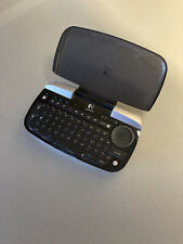 Logitech diNovo Mini Black 63 Normal Keys Bluetooth Wireless Keyboard