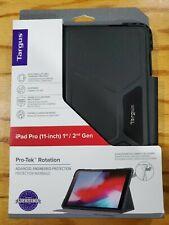 Targus Pro-Tek Rotating Case for 11-in. iPad Pro (Black) - THZ743GL
