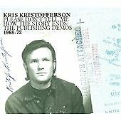 Kris Kristofferson - Please Don't Tell Me How the Story Ends (The Publishing Demos 1968-1972, 2010)