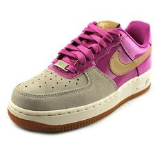 100% authentic 5a79f 2f96d Medium (B, M) Air Force One Athletic Shoes for Women for sale   eBay