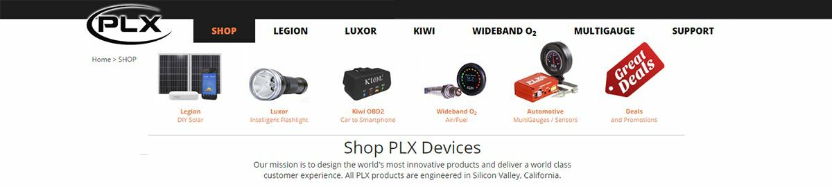 PLX Devices Inc. (USA)