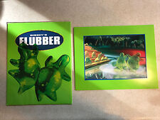Disney's Flubber 3-D Lenticular From The Disney Store Exclusive Commemorative