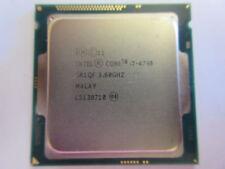 Core i7 4.ª gen. Intel
