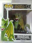 Funko Pop! Television Rhaegal Dragon Large 6