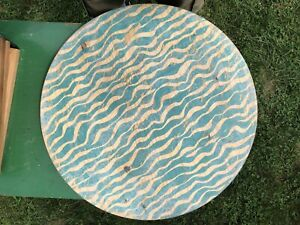 Table Top 2ft Diameter