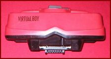Nintendo Virtual Boy System Head Console Only TESTED!