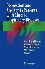 Depression and Anxiety in Patients with Chronic Respiratory Diseases (2017,...
