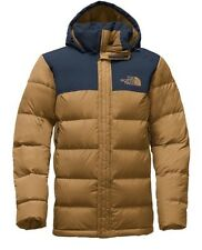 North Face Men's Lg 700 Goose Down Nuptse Ridge Rtls4$299+ LOWEST TNF $'s