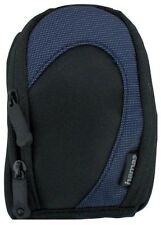 Hama Fancy Classic 40H Camera Bag Blue (UK STOCK)
