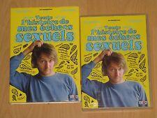 DVD Toute l'histoire des mes échecs sexuels - Chris Waitt - Warm Puppies
