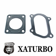 87-92 TOYOTA SUPRA CT26 Turbo Inlet Outlet Gasket 7MGTE