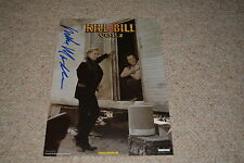 MICHAEL MADSEN  signed Autogramm 20x30 cm In Person KILL BILL