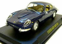 FERRARI 400 SUPERAMERICA 1:43 Scale Diecast Model Toy Car Miniature Blue
