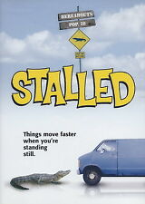 Stalled - Adventure / Comedy - NEW DVD
