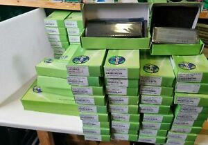 Variety of replacement laptop batteries Toshiba Sony Dell Lenovo HP Acer job lot