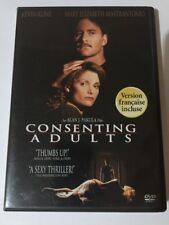 Consenting Adults (DVD, 2003)