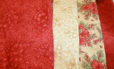Azalea Trail by Nancy Odom for P&B Textiles Cotton Quilt Fabric Your Choice