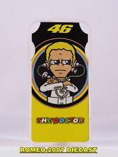1:12 Pit board pitboards Valentino Rossi 2006-2007-2008- 2009 no minichamps RARE